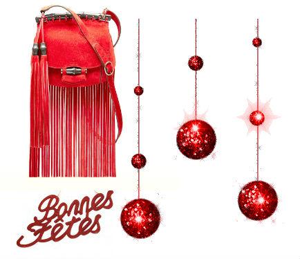 BONNES FETES DE LOU